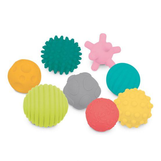 Комплект 8 топки LUDI