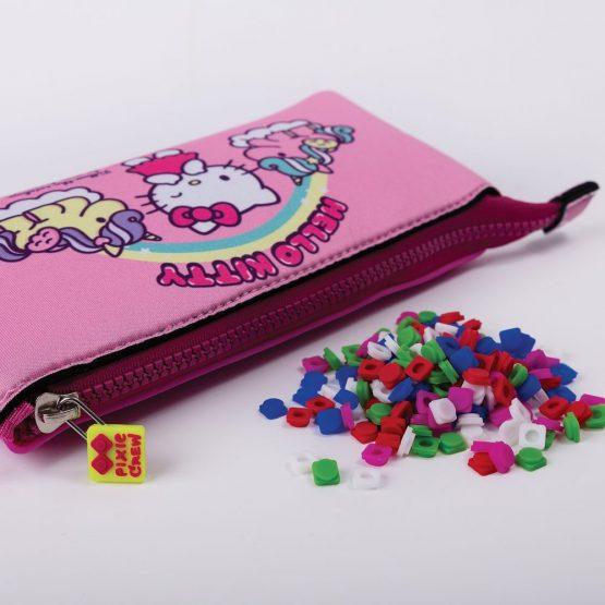 Несесер за моливи Pixie Crew PXA02, Hello Kitty