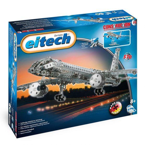 Конструктор Eitech Самолет