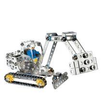 Конструктор Eitech Строителни машини, 3 модела