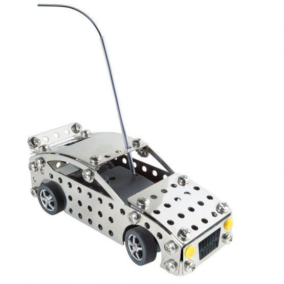 Конструктор Eitech Радио управляема кола с ДУ, 2 модела