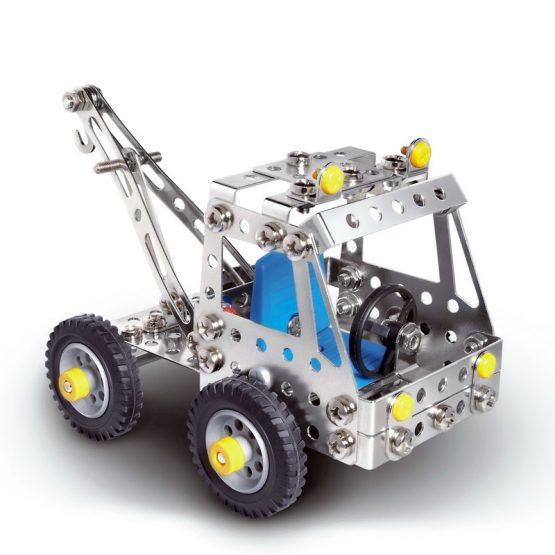 Конструктор Eitech Камиони, 3 модела