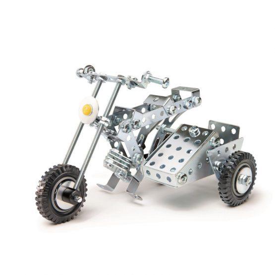 Конструктор Eitech Мотоциклети