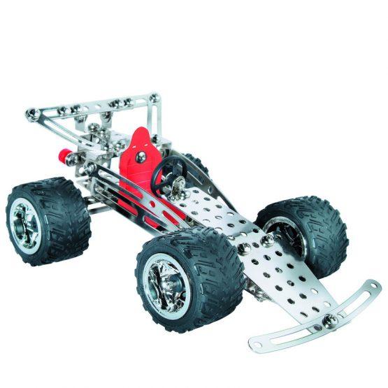 Конструктор Eitech Състезателен автомобил, 3 модела