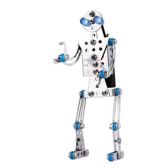 Конструктор Eitech Робот, 2 модела