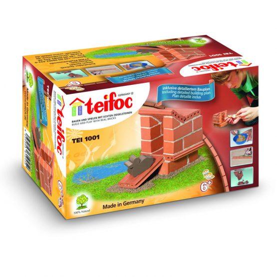 Къщичка за патета Teifoc