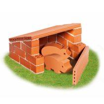 Къщичка за прасета Teifoc