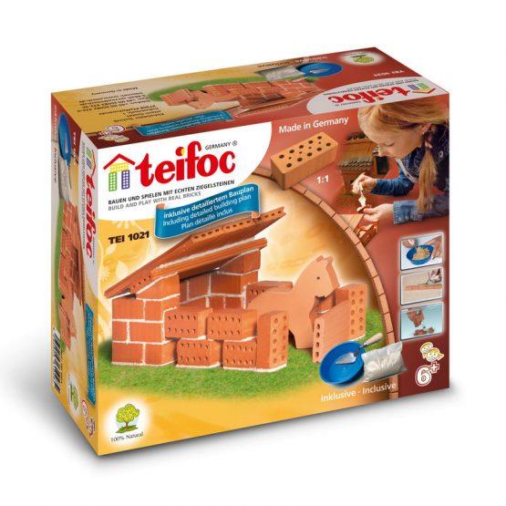 Конюшня Teifoc