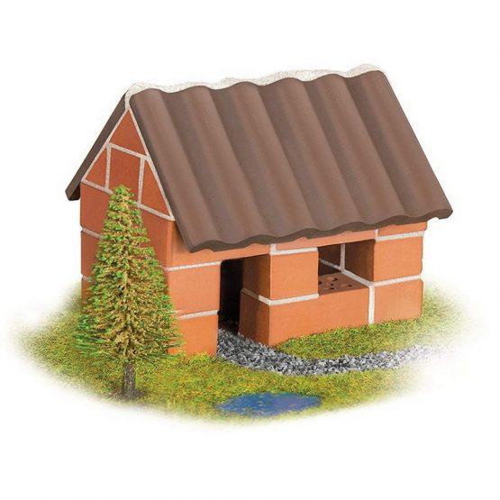 Малка къща Teifoc