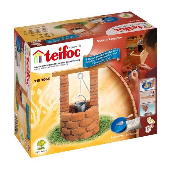 Кладенец Teifoc