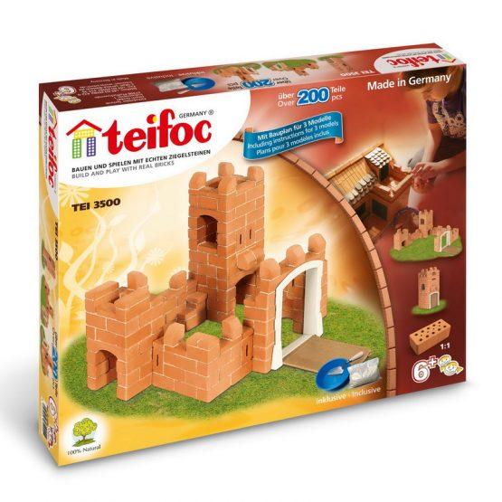 Замък Teifoc