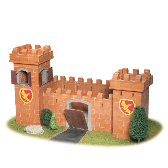 Рицарски замък Teifoc