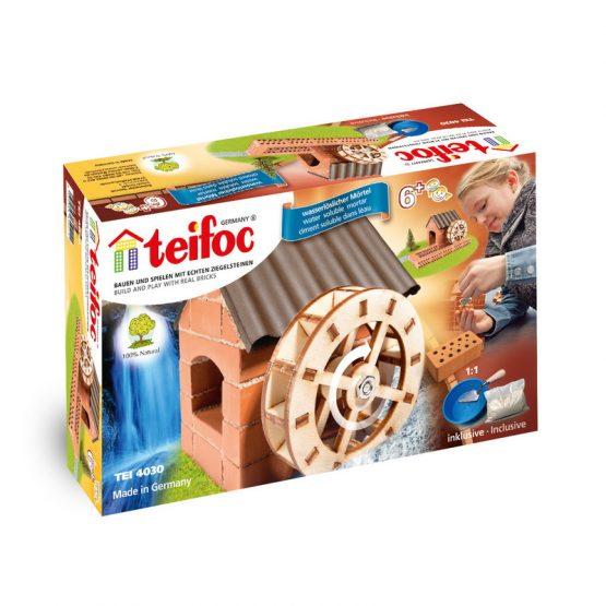 Воденица Teifoc