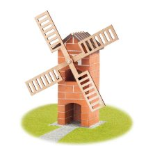 Вятърна мелница Teifoc
