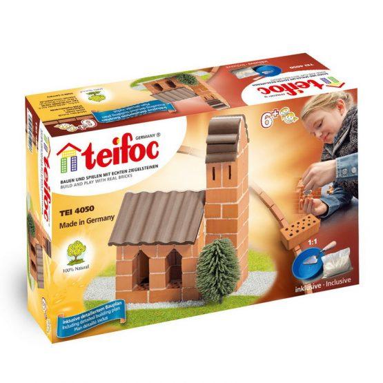 Църква Teifoc