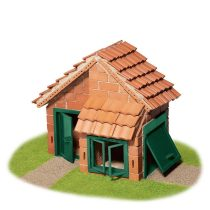 Къщи с керемиден покрив Teifoc