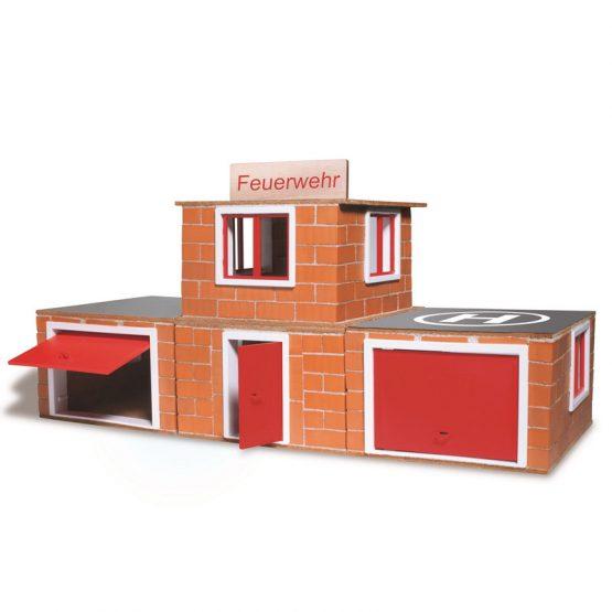 Пожарна Teifoc