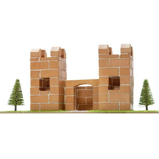 Малък замък Teifoc