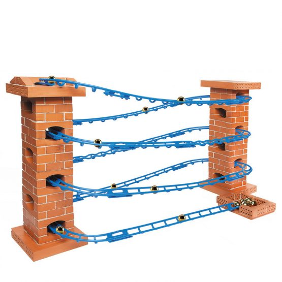 Marble Run Teifoc