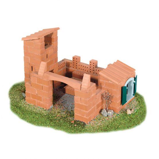 Замък/къща Teifoc