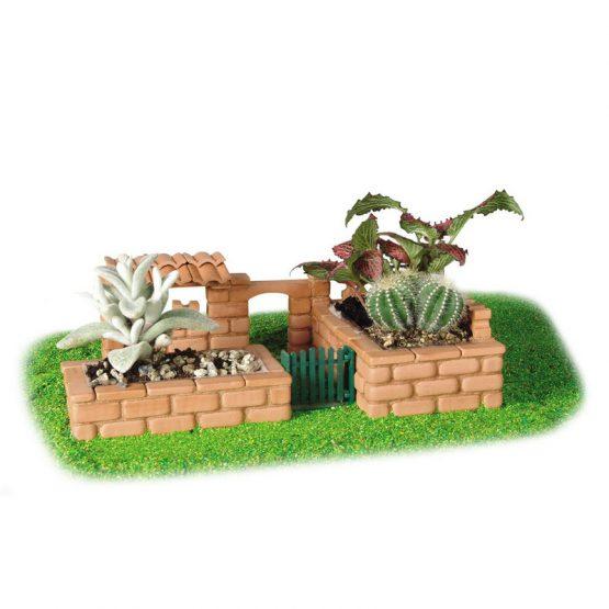 Малка градина Teifoc