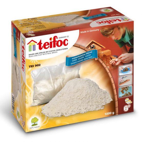 Хоросан/ Цимент 1 кг. Teifoc