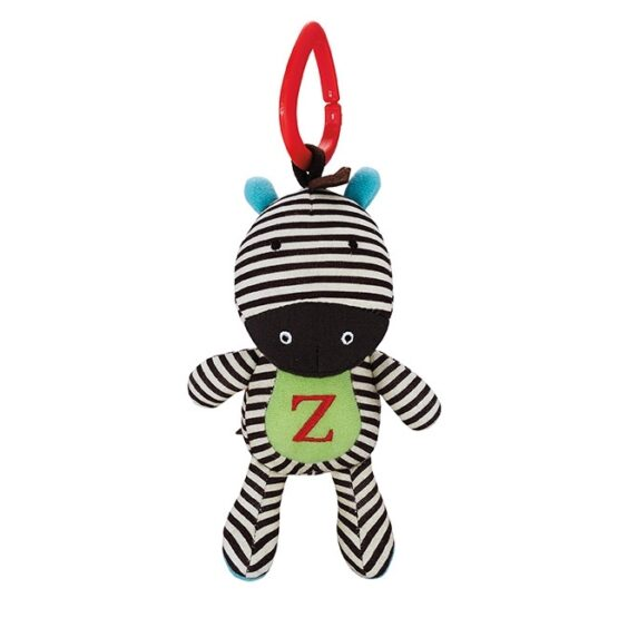 Активна гимнастика Skip Hop – Азбука, Зоопарк