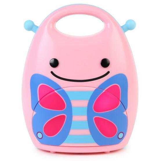 Нощна лампа Skip Hop, пеперудка