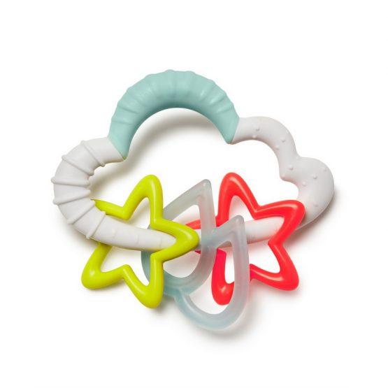 Дрънкалка Skip Hop – облаче и звезди
