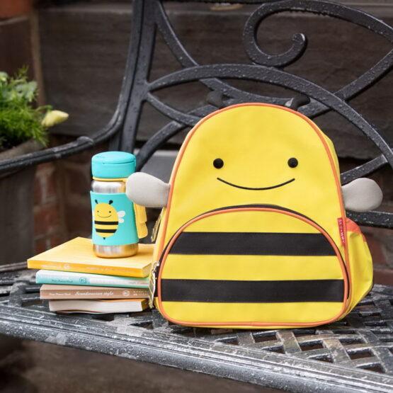 Детска раница Skip Hop Zoo, Пчеличката Бруклин