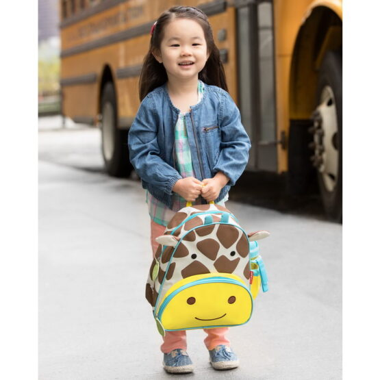 Детска раница Skip Hop Zoo, Жирафчето Джулс