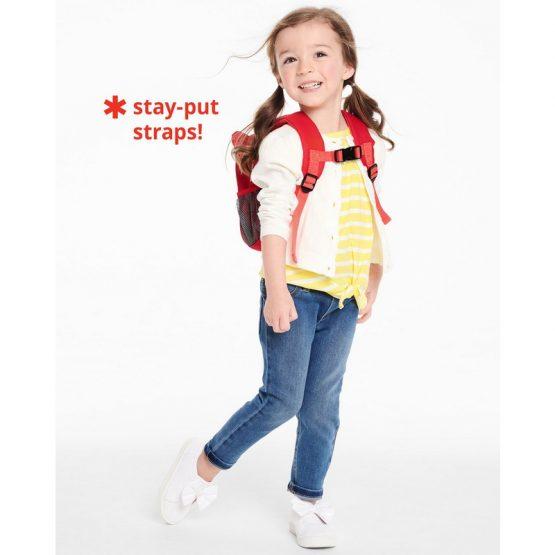 Детска раница Skip Hop - малка, лисица