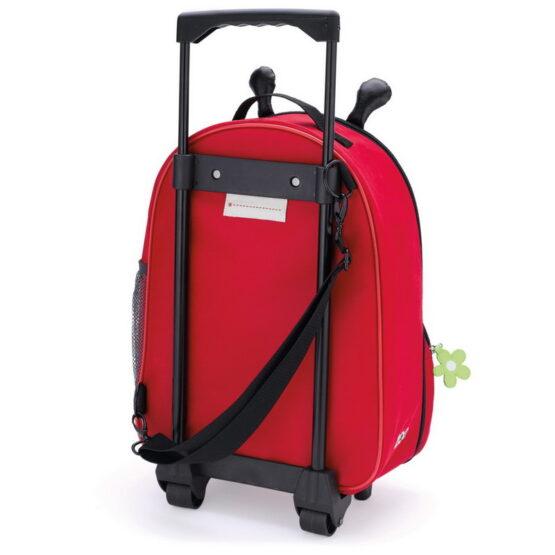 Чанта на колела Skip Hom калинка 212310