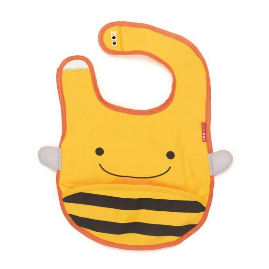 Лигавник Skip Hop Zoo, пчеличка