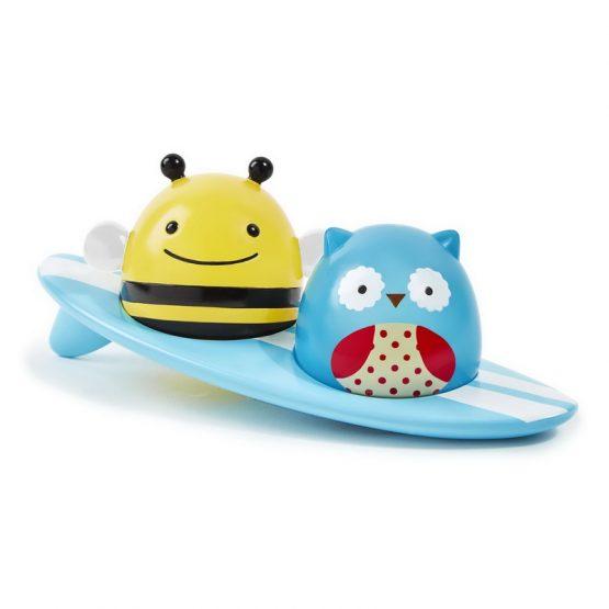 Бухалче и пчеличка светещи Skip Hop