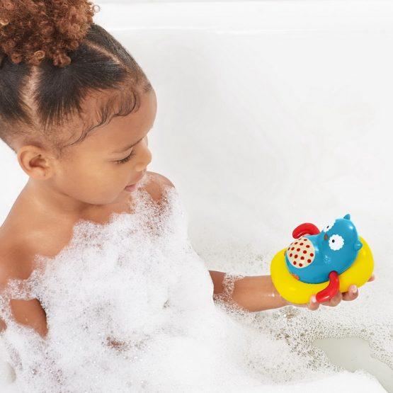 Играчка за вода Skip hop плаващо бухалче