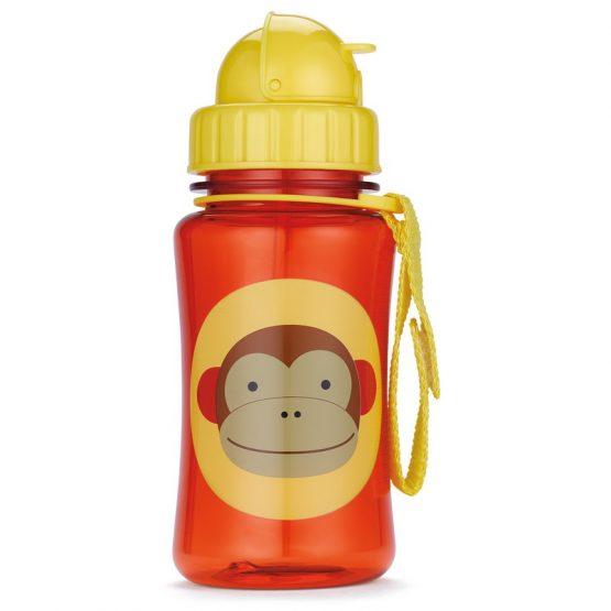 Бутилка Skip Hop Zoo, маймунка