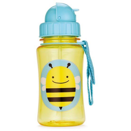 Бутилка Skip Hop Zoo, пчеличка