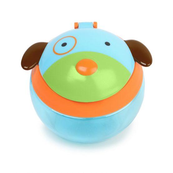 Детска чаша за закуска Skip Hop, кученце