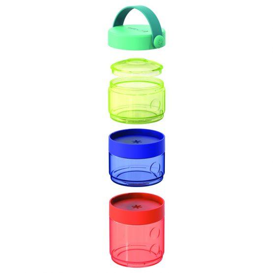 Комплект контейнери за храна Skip Hop