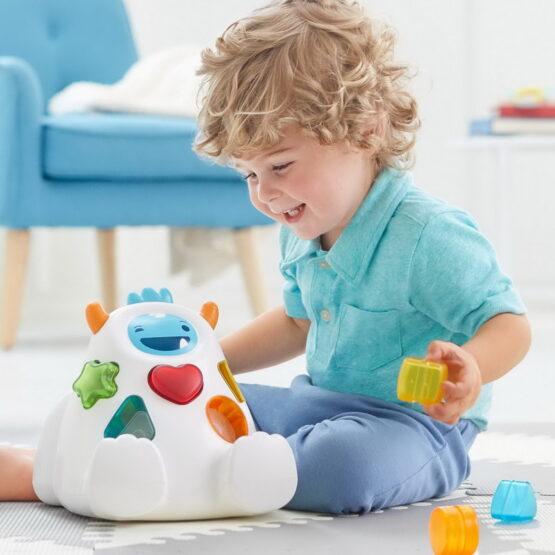 Интерактивна играчка Skip Hop Йети