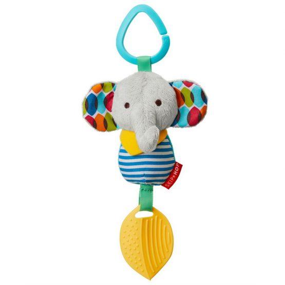 Играчка за количка Skip Hop, слонче