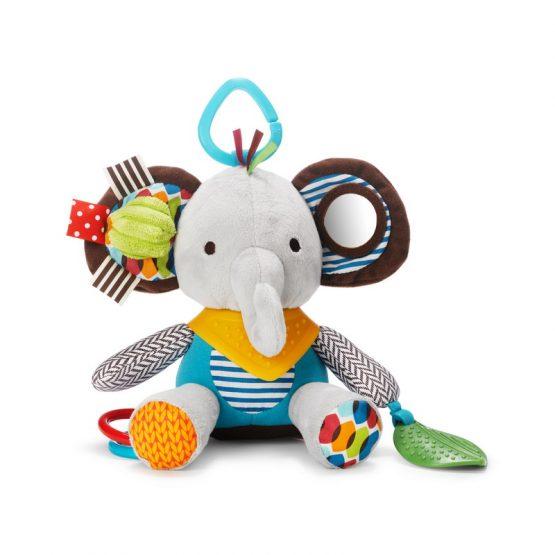 Мека играчка Skip Hop, слонче