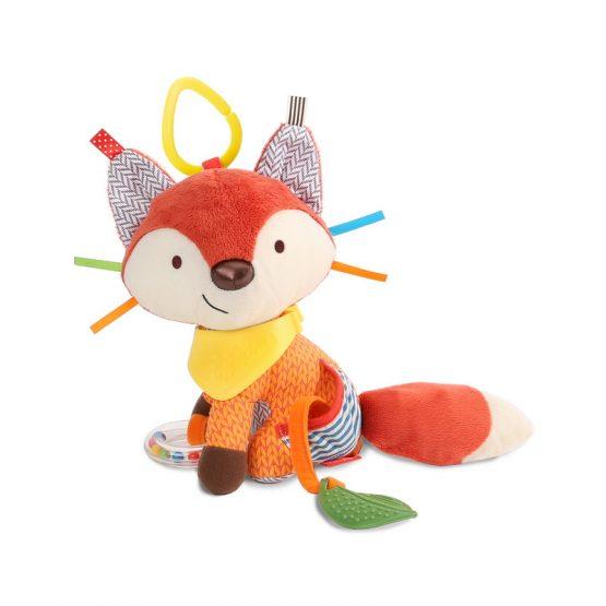 Мека играчка Skip Hop, лисица