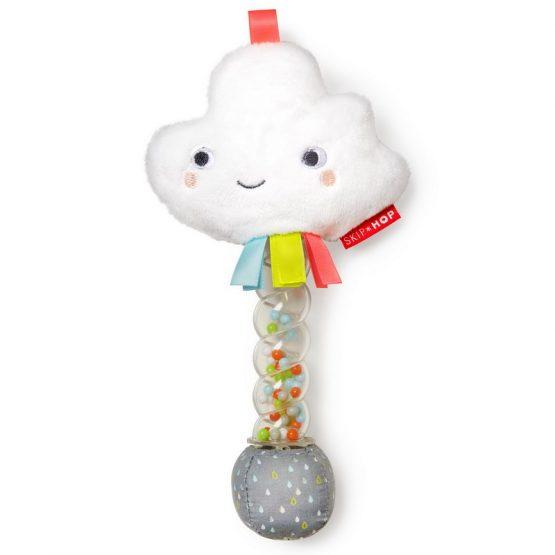 Дрънкалка Skip Hop стик, облаче