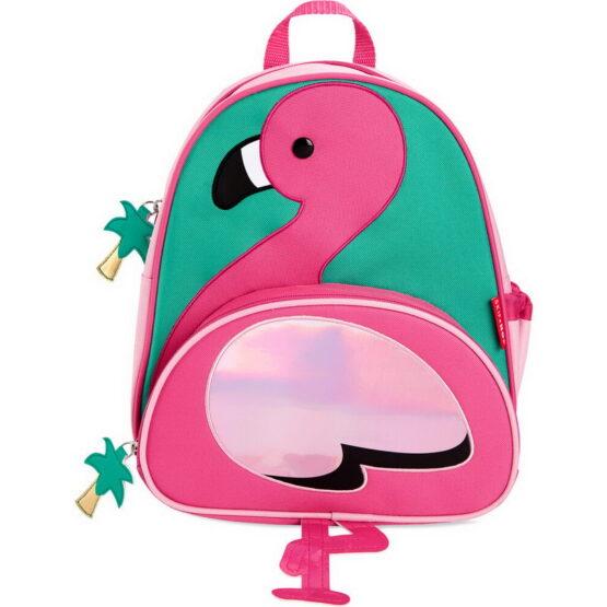 Детска раница Skip Hop Zoo, Фламинго