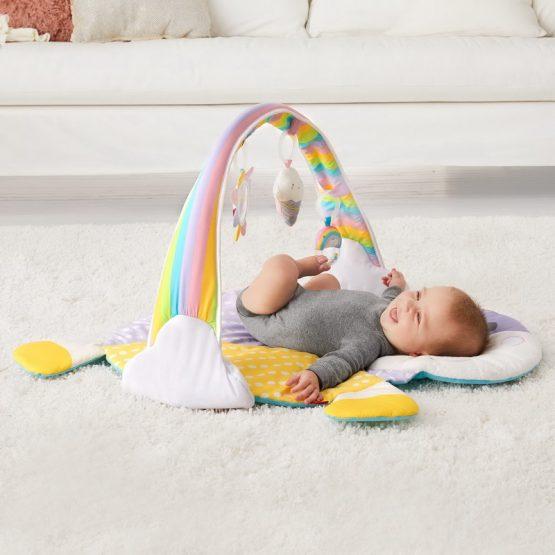Активна гимнастика Skip Hop, Eднорог за бебе