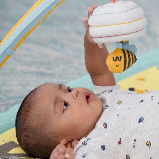 Активна гимнастика Skip Hop, ABC за бебе
