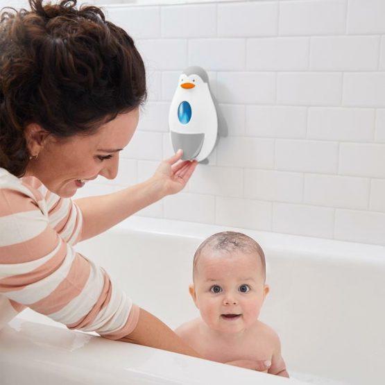 Детски диспенсър за сапун или дезинфектант Skip Hop