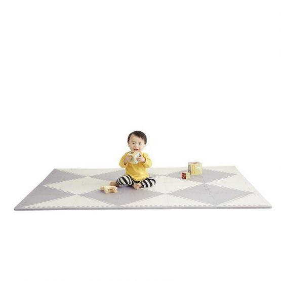 Детско килимче-пъзел за игра на пода Skip Hop